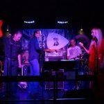 Konzert - Corry Gass & The Wild Dogs
