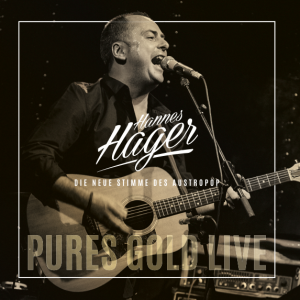 Hannes Hager - Pures gold - Live Konzert