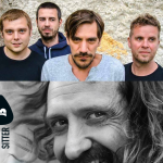 Alle Achtung | 42 & The Hitchhikers - Konzert