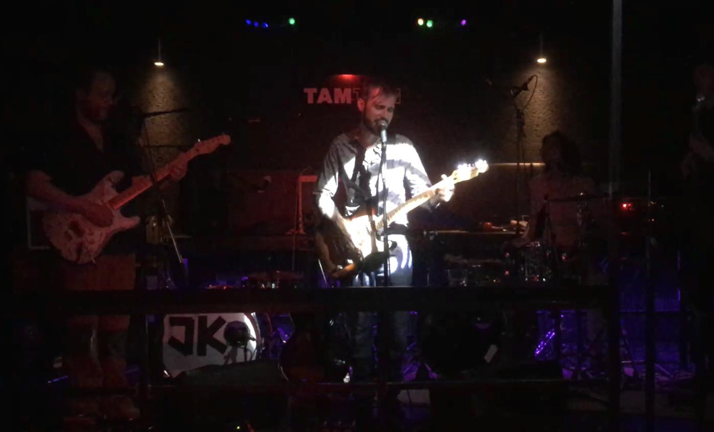 JK HABE Konzert - Funk Band Graz - Live Event