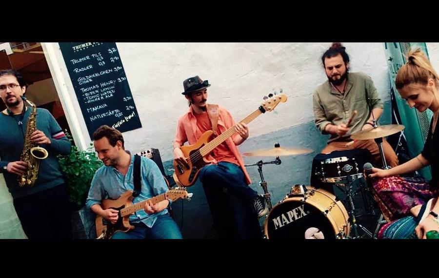 Soulike - Band